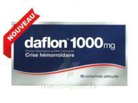 Daflon 1000 mg Comprimés pelliculés Plq/18 à Vélines