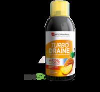 Turbodraine Solution Buvable Ananas 2*500ml à Vélines