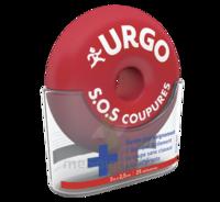 Urgo SOS Bande coupures 2,5cmx3m à Vélines