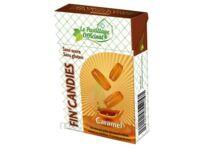 Fin'Candies Bonbon sans sucre Caramel B/20 à Vélines
