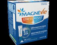 Magnevie Stress Resist Poudre orale B/30 Sticks à Vélines