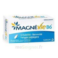 Magnevie B6 100 mg/10 mg Comprimés pelliculés Plaq/60 à Vélines