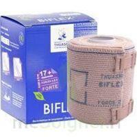 Thuasne Biflex U Bande contention élastique beige T2 à Vélines