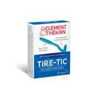 Clément Thékan Tire Tic Crochet B/2 à Vélines