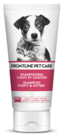 Frontline Petcare Shampooing Chiot/chaton 200ml à Vélines