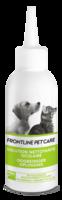 Frontline Petcare Solution oculaire nettoyante 125ml à Vélines