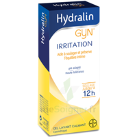 Hydralin Gyn Gel Calmant Usage Intime 200ml à Vélines