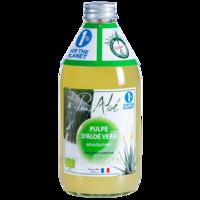 Puraloé Aloé Véra Bio Pulpe 500ml à Vélines