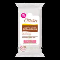 Rogé Cavaillès Intime Lingette extra douce Pochette/15 à Vélines