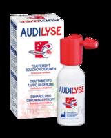 Audilyse Solution auriculaire ramollissement et dissolution du cérumen 20ml à Vélines