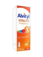Alvityl Vitalité Solution buvable Multivitaminée 150ml à Vélines