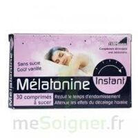 Exopharm - Mélatonine Instant B/30 à Vélines