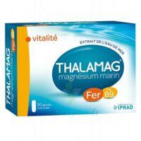 Thalamag Fer B9 Vitalité 30 gélules à Vélines