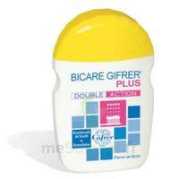 Gifrer Bicare Plus Poudre double action hygiène dentaire 60g à Vélines
