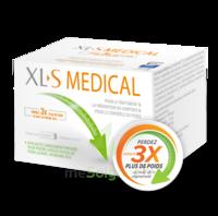 XL-S Médical Comprimés capteur de graisses B/60 à Vélines
