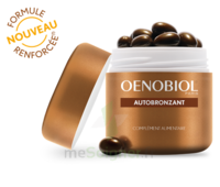 Oenobiol Autobronzant Caps 2*Pots/30 à Vélines