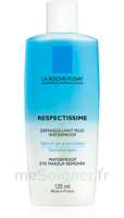 Respectissime Lotion waterproof démaquillant yeux 125ml à Vélines