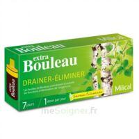 Milical Extra Bouleau Solution buvable 7 Fioles/10ml à Vélines