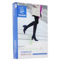VENOFLEX SECRET 2 Chaussette opaque noir T2N à Vélines