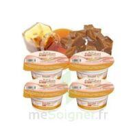 Fresubin 2kcal Crème sans lactose Nutriment caramel 4 Pots/200g à Vélines