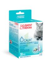 Clément Thékan Ocalm Phéromone Recharge Liquide Chat Fl/44ml à Vélines