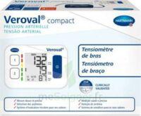 VEROVAL COMPACT Tensiomètre électronique bras à Vélines