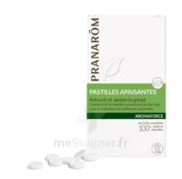Aromaforce Pastille apaisante gorge bio B/21 à Vélines