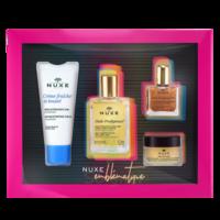 Nuxe Coffret best seller 2019 à Vélines