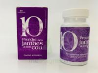 Phytomania 10 - Prendre Ses Jambes à Son Cou _ Confort Articulaire Comprimés B/60 à Vélines