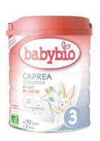 BABYBIO Caprea 3 à Vélines