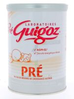 GUIGOZ LAIT PRE GUIGOZ EXPERT 400G à Vélines
