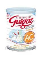 GUIGOZ EXPERT AC ACTION COLIQUES, bt 800 g à Vélines