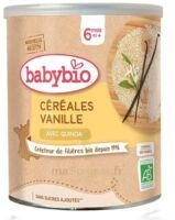 BABYBIO Céréales Vanille à Vélines