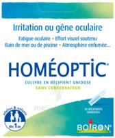 Boiron Homéoptic Collyre Unidose à Vélines