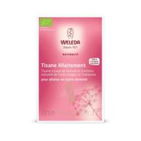 """Weleda Tisane Allaitement """"fruits Rouges"""" 2x20g à Vélines"""