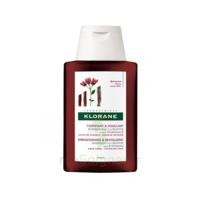 Klorane Quinine + Edelweiss Bio Shampooing 200ml à Vélines