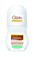 Rogé Cavaillès Déodorants Déo Soin Dermatologique Roll-on 50ml à Vélines