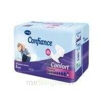 Confiance Confort Absorption 10 Taille Large à Vélines