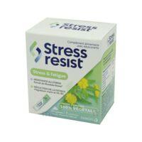 Stress Resist Poudre Stress & fatigue 30 Sticks à Vélines