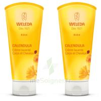 Weleda Duo Crème lavante Corps et Cheveux 400ml