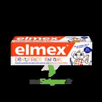 Elmex Enfant Pâte dentifrice dent de lait 50ml à Vélines
