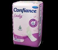 Confiance Lady Protection anatomique incontinence 1.5 gouttes Sachet/14 à Vélines