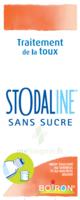 Boiron Stodaline Sans Sucre Sirop à Vélines