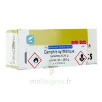 Cooper Camphre tablettes 250g à Vélines