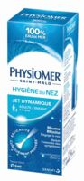 Physiomer Solution nasale adulte enfant Jet dynamique 135ml à Vélines