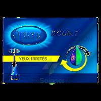 Optone Monodose Double Action Solution Oculaire Yeux Irrités B/10 à Vélines