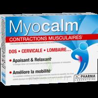 MYOCALM Comprimés contractions musculaires B/30 à Vélines